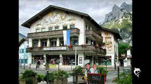 fairy tale houses in bavaria youtube