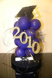 high school graduation party centerpieces graduation decoration ideas soto a professional balloon and