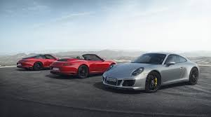 porsche carrera 2017 porsche 911 models sold in america guide business insider