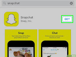 bikin video animasi snapchat cara membuat akun snapchat wikihow