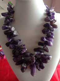 amethyst necklace images Rough amethyst necklace origins bahamas jpg