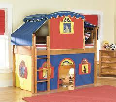 building low loft bed u2013 glamorous bedroom design