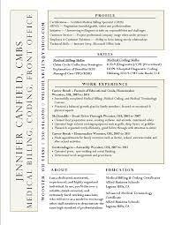 sample resume medical technologist collection of solutions sample resume for medical coder in best solutions of sample resume for medical coder with free