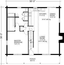 one bedroom cottage floor plans best 25 one bedroom house plans ideas on 1 bedroom