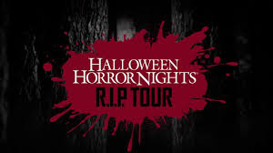 halloween horror nights 25 rumors reserve your r i p tour now for universal u0027s halloween horror