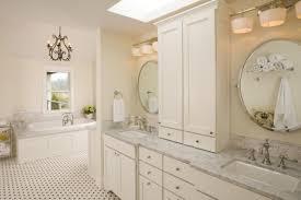 bathroom traditional master bathroom designs 2015 wainscoting