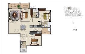 mims habitat apartment flat hennur road north bangalore