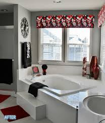 Bathroom Color Scheme by Best 25 Red Bathroom Accessories Ideas On Pinterest Diy Cream