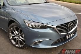 nissan altima 2016 vs mazda 6 2017 mazda 6 sedan review u2013 atenza diesel