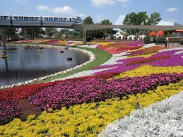 21st epcot international flower u0026 garden festival