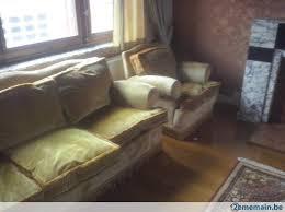 donner un canapé salon canapé fauteuil à donner gratuit gratuit 2ememain be
