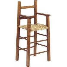 chaise haute bebe bois chaise haute enfant bois foncé la vannerie d aujourd hui