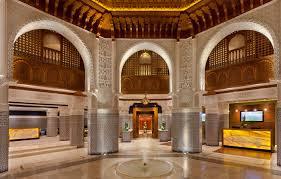 luxury hotels in marrakech special offers palmeraie golf