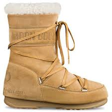 womens moon boots size 9 tecnica w e butter mid moon boots s size 41 us 9 5 ebay