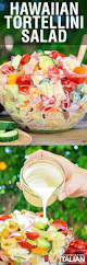 Simple Pasta Salad Recipe 349 Best Pasta Salad Images On Pinterest Pasta Salad Salads And
