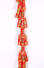 nuoqi new year decorations 18 large hanging pendant festive