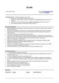 Sap Fresher Resume Sample Informatica Mdm Sample Resume Youtuf Com