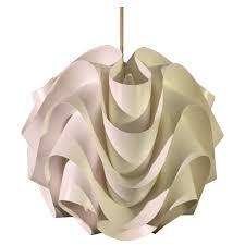 viyet designer furniture lighting le klint vintage pendant lamp