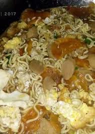 cara buat seblak pakai magic com 1 229 resep seblak sosis enak dan sederhana cookpad