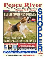 may 2nd 2017 peace river shopper by peace river shopper issuu