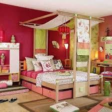 chambre japonaise ado chambre d ado nos idées pour bien la décorer rangement sous le