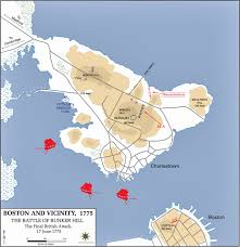 Boston On Map by Breed U0027s Hill Alchetron The Free Social Encyclopedia