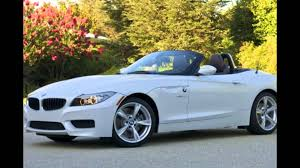 bmw sport car 2 seater bmw z4 is a two seater convertible roadster created to replace bmw