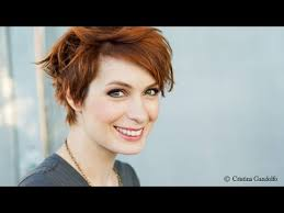what is felicia day s hair color felicia day youtube