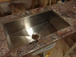 solid surface farmhouse sink undermount with solid surface and laminate countertop countertop