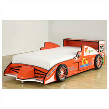 Toddler Bedroom Furniture F1 Car Bed Racing Themed Kids Bedroom Furniture Sets For Preemies