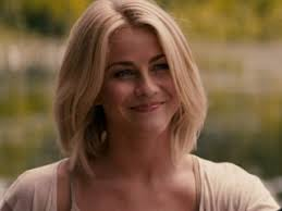 juliane hough s hair in safe haven safe haven featurette 2013 video detective