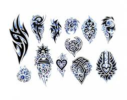 cool tribal tattoos designs in the best tribal designs