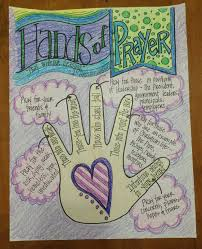 9 best photos of printable praying hands craft praying hands
