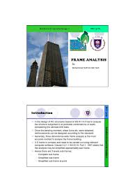 lib civil structural analysis geotechnical engineering