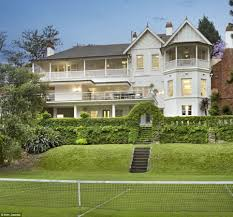 sydney u0027s most expensive property is expected to fetch 100 million