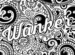 best swear word coloring books a giveaway coloring