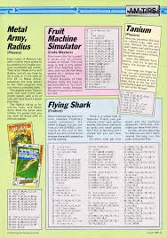 OldGameMags puting with the Amstrad 1988 08 44 Database Pub