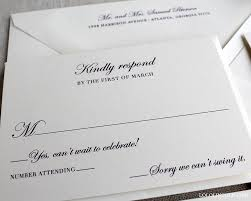 Monogram Wedding Invitations Ampersand Monogram Wedding Invitations Wedding Invitations By