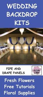 professional wedding backdrop kit wedding backdrop panels reception decorating ideas wedding