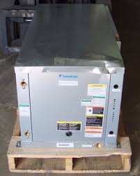 daikin enfinity 19000 btu water source geothermal heat pump 208
