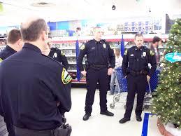 shop with a cop u201d gives kids a happy holiday u2013 dalton ga police