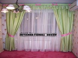 girl bedroom curtains childrens bedroom curtain ideas curtains winsome inspiration