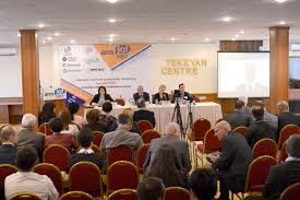 internet society of armenia