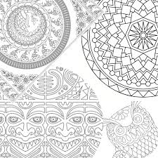 print coloring pages adults coloring book club