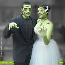 Bride Frankenstein Halloween Costume Ideas 12 Halloween Costume Ideas Couples Crazyforus
