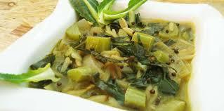 cuisiner le choux romanesco soupe de chou romanesco aux pâtes avoine et au cajun recette