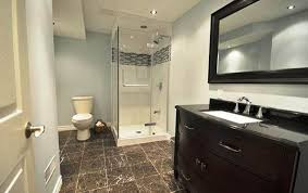 basement bathrooms ideas modern basement bathroom ideas home design and decor how to