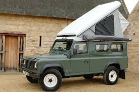 2000 land rover lifted land rover defender 110 hard top with alu cab lift up roof