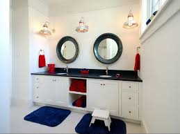 nautical bathroom ideas nautical bathroom tile ideas the looks of nautical