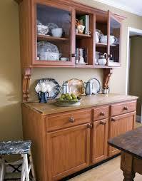 Black Hutches Kitchen Hutches Are The New Black Jennifer Rizzo